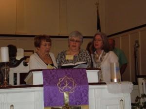 Women's Spring Gathering 2014